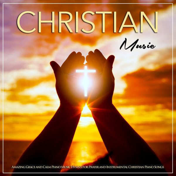 christian music amazing piano grace background church worship contemporary pachelbel songs instrumental prayer album canon amazon guitar hymns