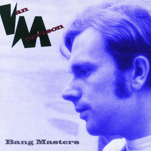 The Bang Masters Albumcover