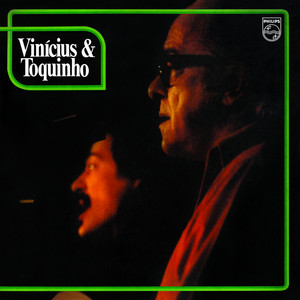 Toquinho, Vinicius de Moraes Samba Pra Vinicius cover