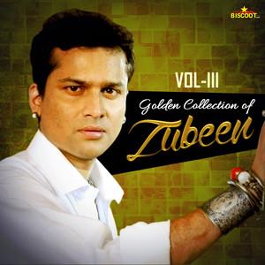 Golden Collection of Zubeen, Vol. 3 album