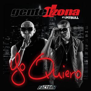 Yo Quiero (Si Tu Te Enamoras) [feat. Pitbull]