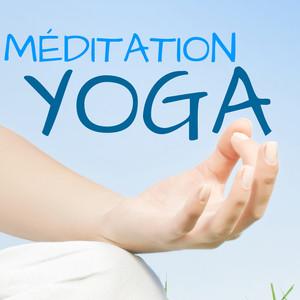 Méditation Yoga – Compilation Musique Zen pour Yoga Reiki, Massage, Spa, Bien-être et Relaxation Albumcover