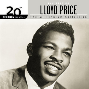 20th Century Masters: The Millennium Collection: The Best of Lloyd Price album
