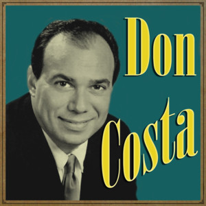 Don Costa album