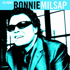 Ultimate Ronnie Milsap - Ronnie Milsap