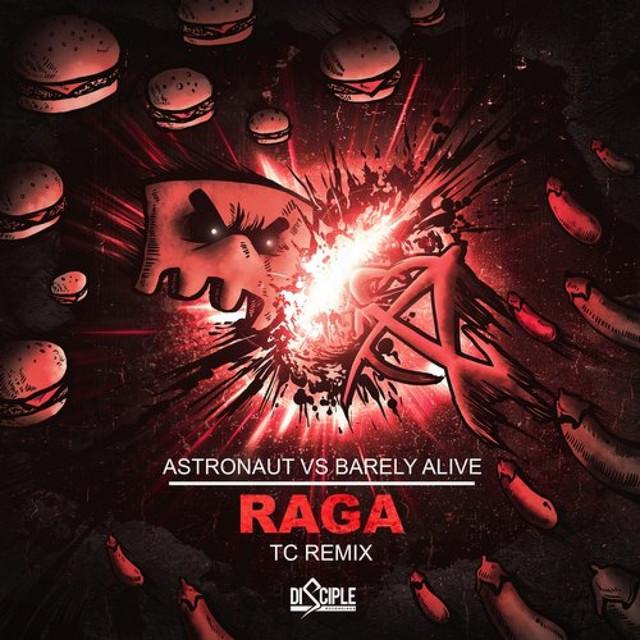 Raga (TC Remix)