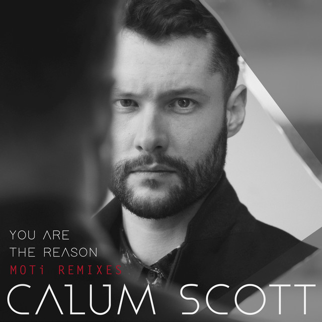 You Are The Reason (MOTi Remixes)