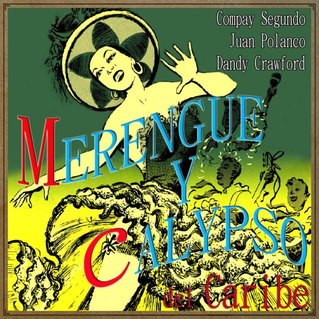 Merengue y Calypso del Caribe