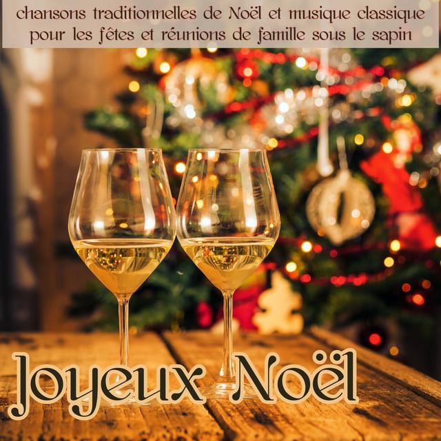Chanson Un Joyeux Noel.Joyeux Noel A Song By Noel Detente Suite On Spotify