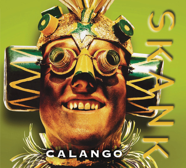 Calango - 15 anos