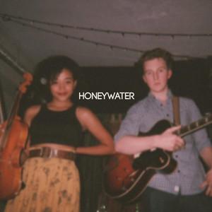 Honeywater - EP - Honeywater