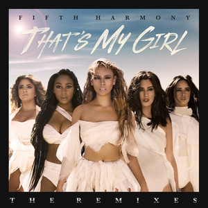 Fifth Harmony That's My Girl - jimmie Club Mix cover