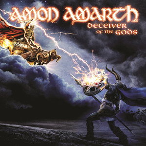 Deceiver of the Gods - Amon Amarth