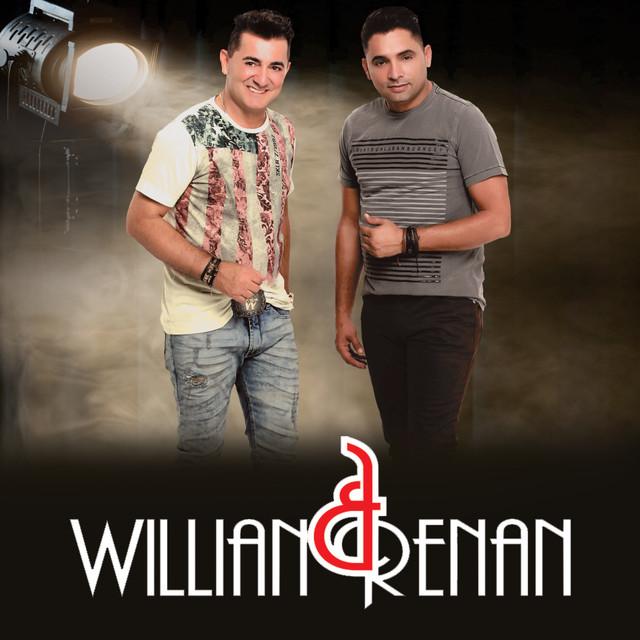 Willian e Renan