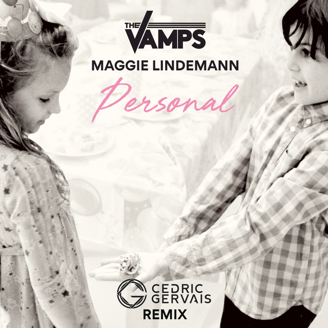 Personal (Cedric Gervais Remix)