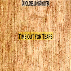 Time out for Tears Albumcover