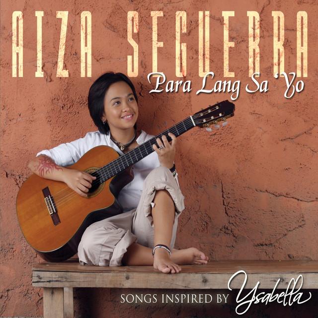 Pagdating ng panahon aiza seguerra instrumental songs