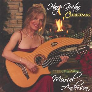 Harp Guitar Christmas album