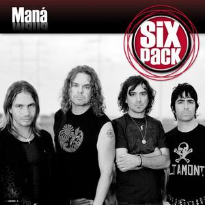Six Pack: Mana - EP - Mana