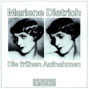 Marlene Dietrich, Holländers Jazz-Symphoniker, Friedrich Hollander Ich bin die fesche Lola cover
