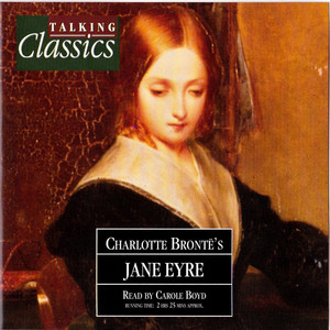Bronte: Jane Eyre Audiobook