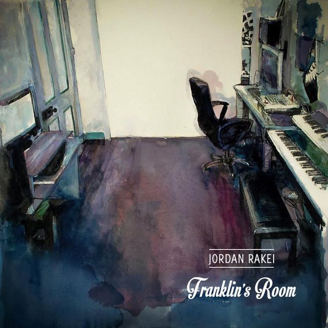 Franklin's Room Albumcover