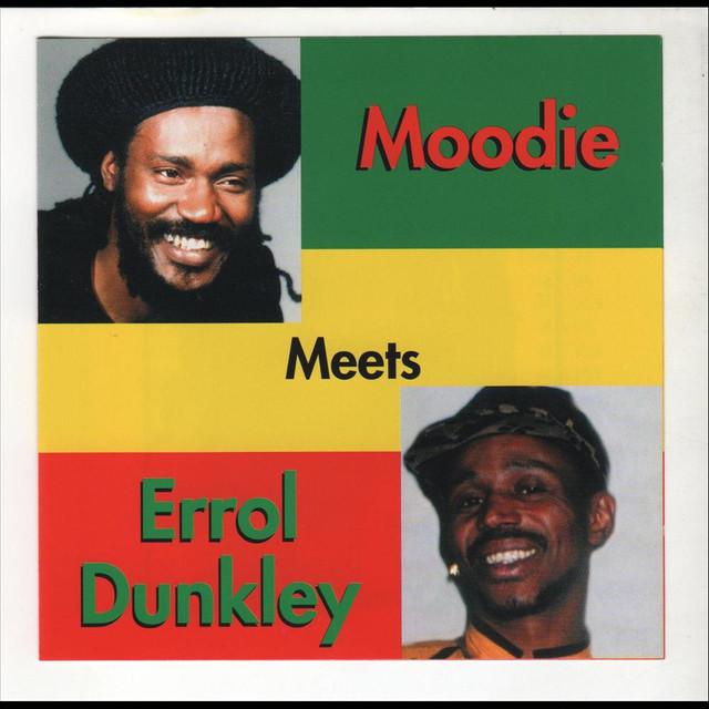 Moodie Meets Errol Dunkley