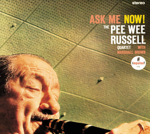 Ask Me Now! album