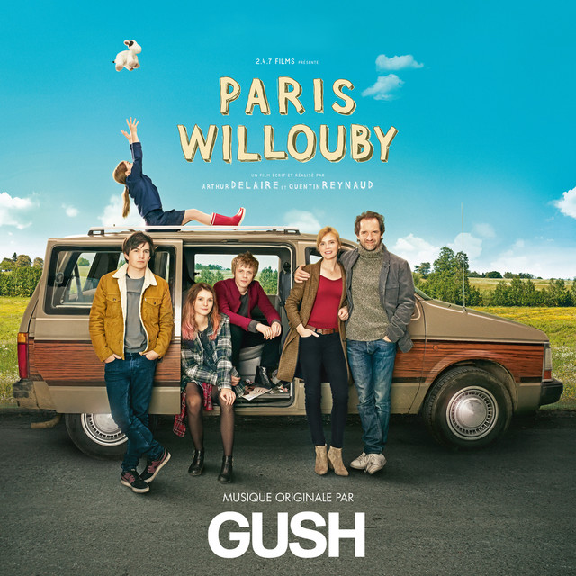 Paris Willouby (Bande originale du film)