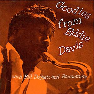 Goodies from Eddie Davis (Remastered) album