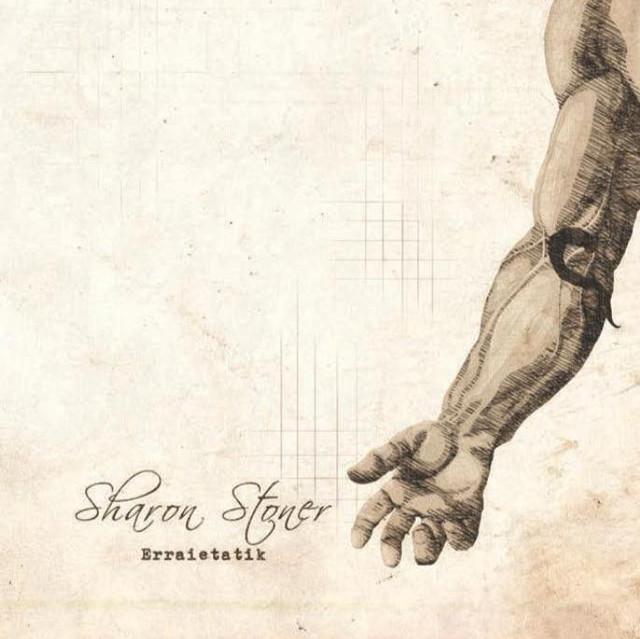 Sharon Stoner