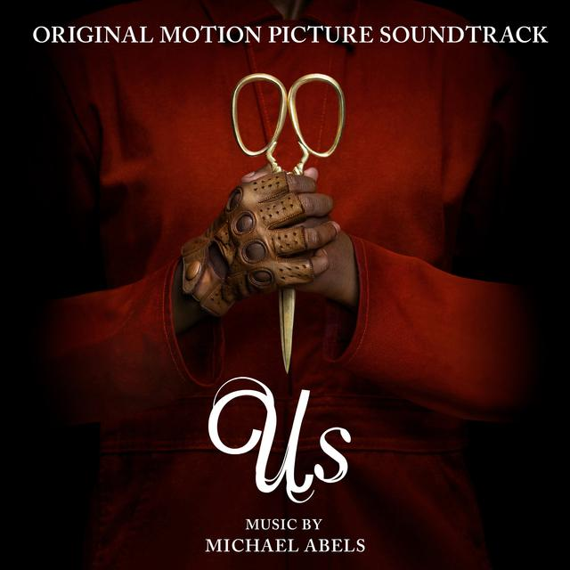 Album cover for Us (Original Motion Picture Soundtrack) by Michael Abels