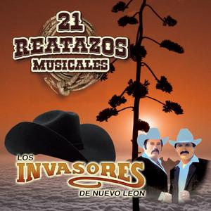 21 Reatazos Musicales album