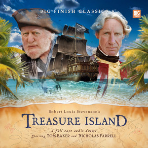 Treasure Island (Unabridged) Audiobook