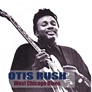 West Chicago Blues album