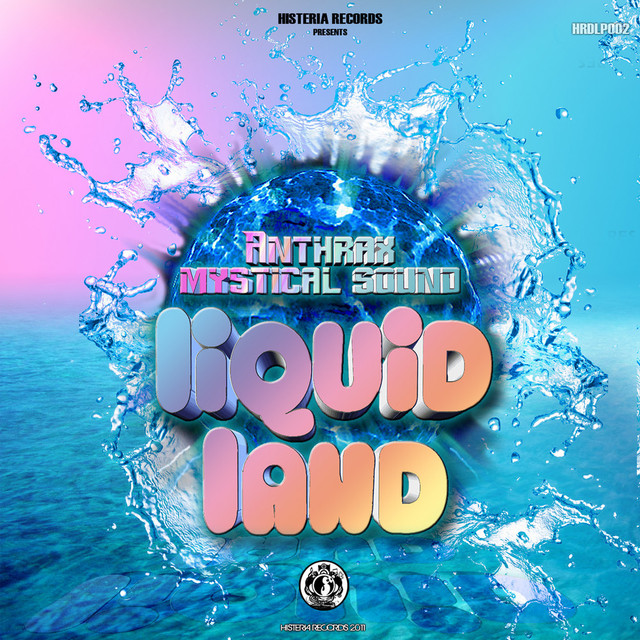 Liquid Land LP