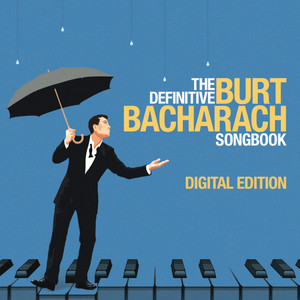 The Definitive Burt Bacharach Songbook
