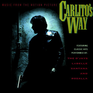 Carlito's Way - Music From The Motion Picture album