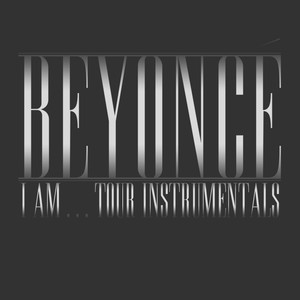 Beyoncé, Ghostface Killah, Mark Roberts Irreplaceable cover