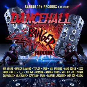 The Dancehall Banger Riddim album