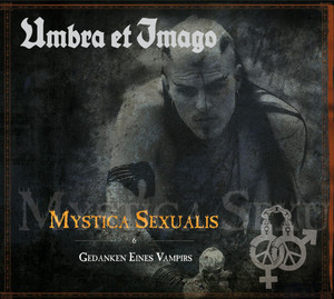 Mystica Sexualis (Bonus Track Version) album