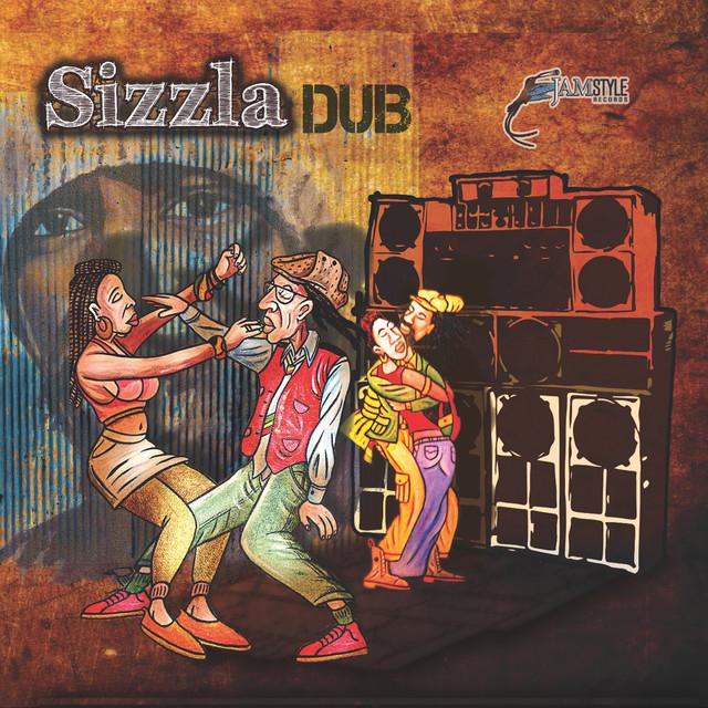 Sizzla Dub