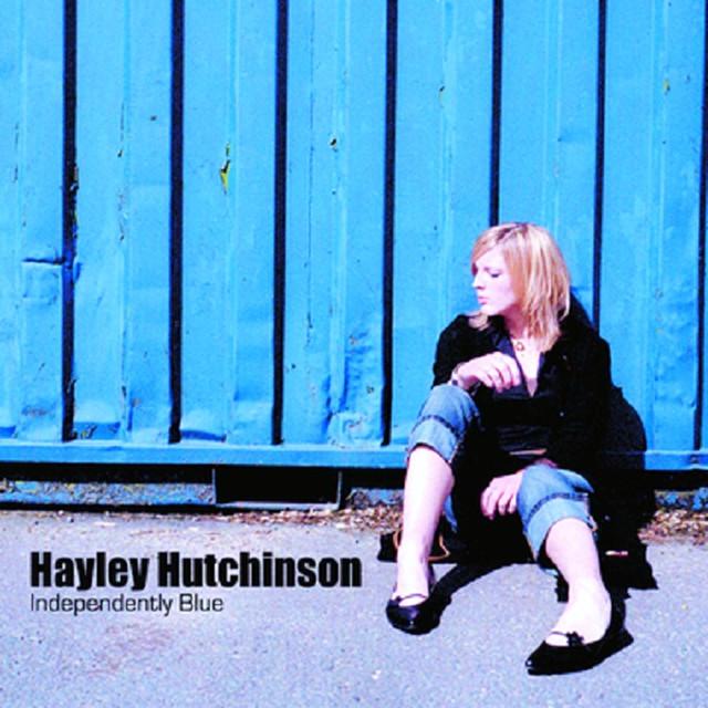 Hayley Hutchinson