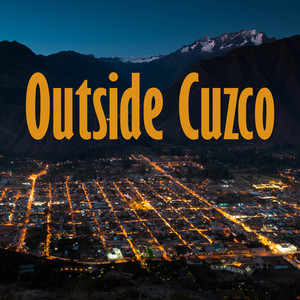 Outside Cuzco Albumcover