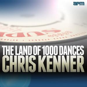 Land of 1000 Dances album