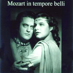 Mozart in tempore belli Albumcover