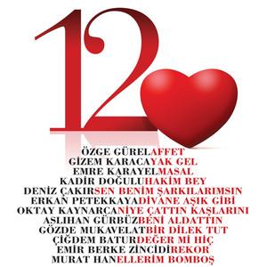 12 Kalp