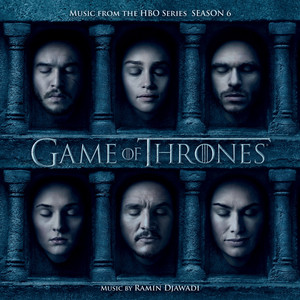 Game of Thrones: Season 6 (Music from the HBO® Series) Albümü