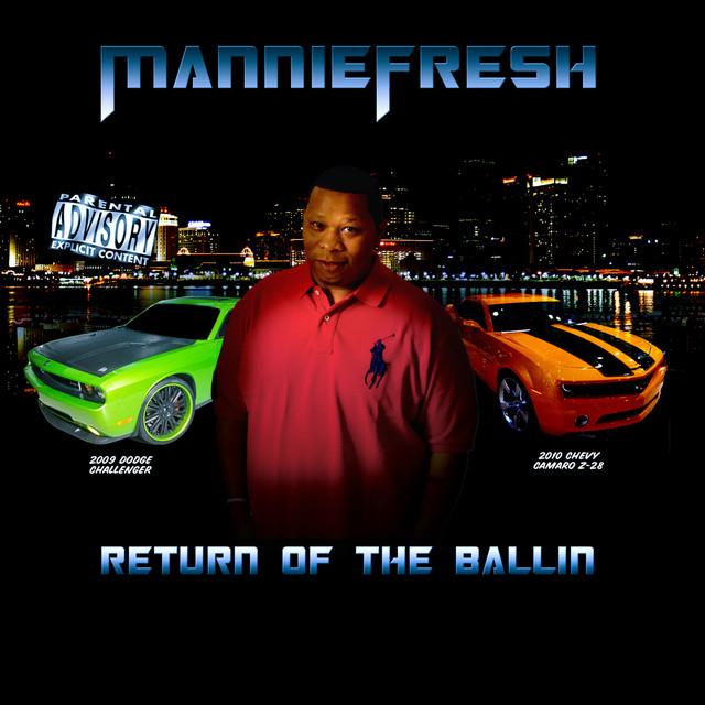Return of the Ballin