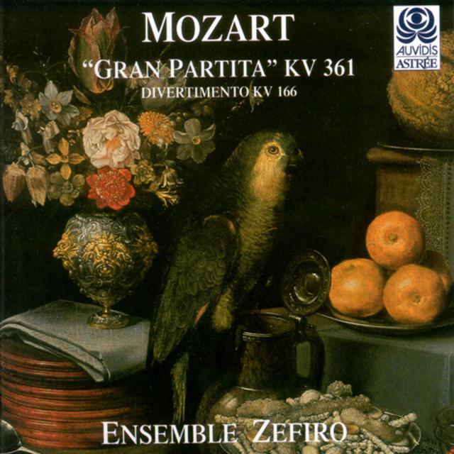 Mozart: Serenade No. 10, K. 361